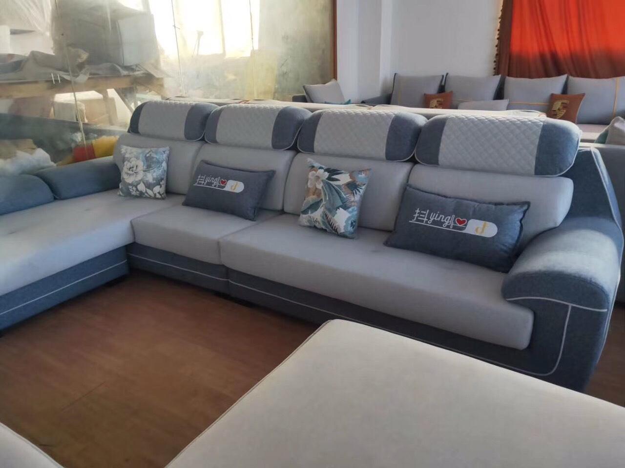 Sofa phòng khách TO-02