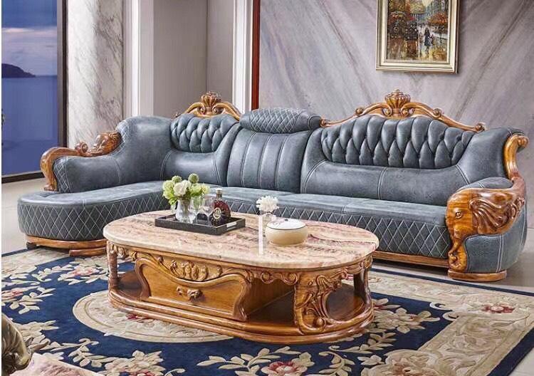 Sofa phòng khách TO-03