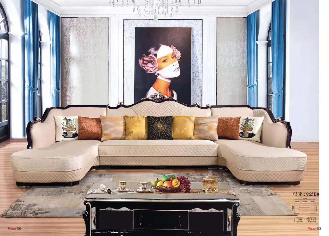 Sofa phòng khách TO-05