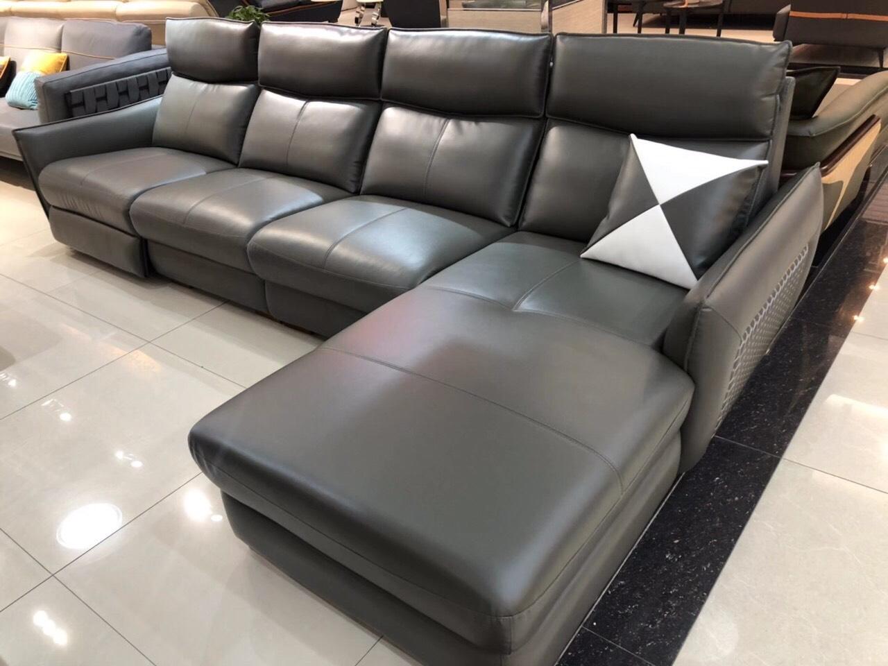 Sofa phòng khách TO-07