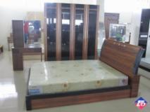 Giường ngủ -08