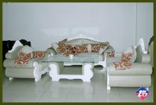 Sofa nệm -SF12