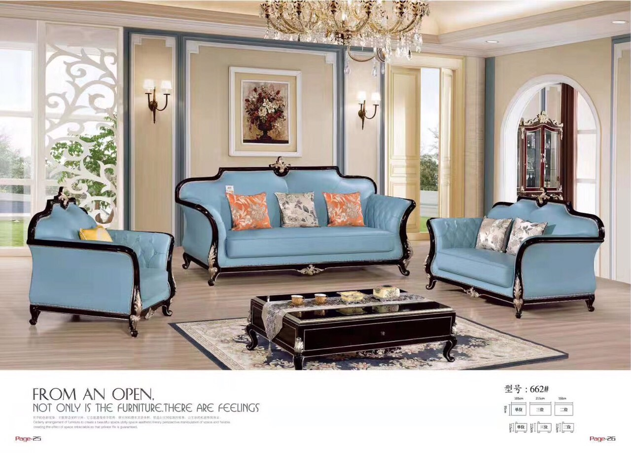 Sofa nệm -SF13