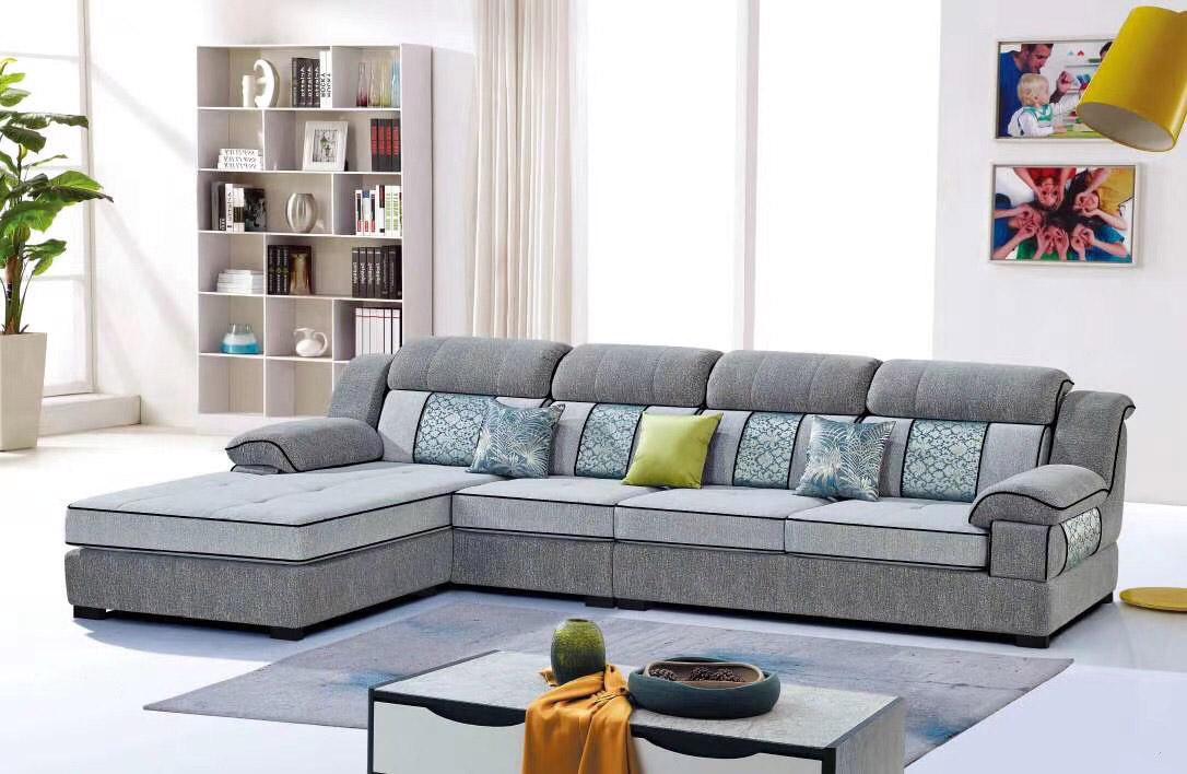 Sofa phòng khách TO-06